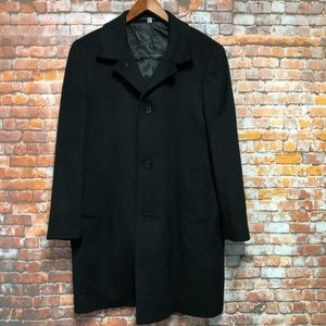 Other - KENNETH COLE Men's Coat size 42R Wool/Cashmere